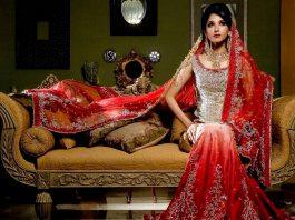 best bridal lehenga