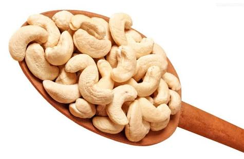 Nuts are must